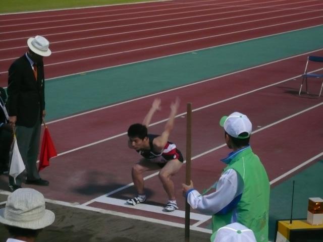 全国障害者スポーツ大会陸上