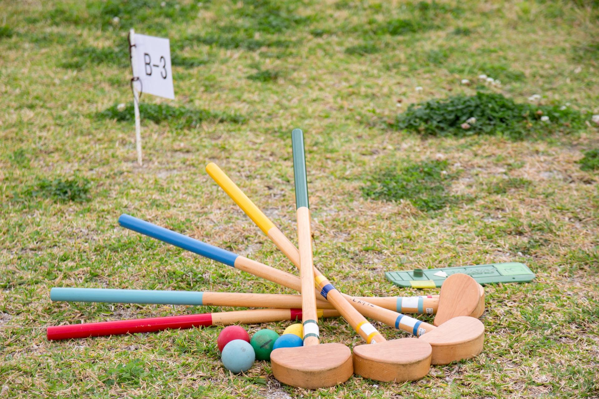 全国脊髄損傷者連合会栃木県支部グランドゴルフクラブ